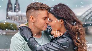 """""""Team Merten"""": Haben Henning und Denise heimlich geheiratet?"""