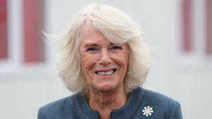 """Camilla hat Gastauftritt im """"Strictly Come Dancing""""-Finale"""