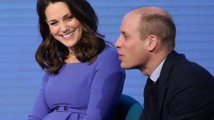 Kate & William: Kommt ihr drittes Baby am 7. Hochzeitstag?