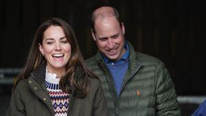 William, Kate und Co.: Hier haben UK-Royals schon gefeiert