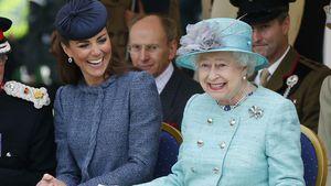 Herzogin Kate wird 39: So süß gratuliert die Queen im Web