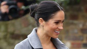 Keine Hausgeburt: Hier hat Herzogin Meghan ihr Baby bekommen