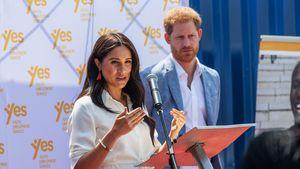 Oprah-Interview: Darum reden Harry und Meghan erst jetzt