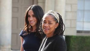 Meghans Mutter Doria Ragland macht Karriere in Beverly Hills