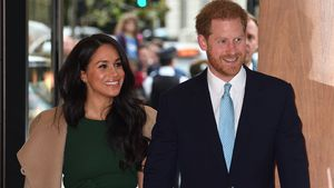 Bringt Meghan ihre Tochter an Dianas Geburtstag zur Welt?