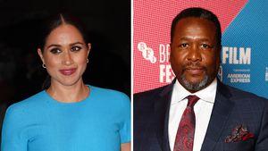 """Unbedeutend"": Meghans ""Suits""-Vater kritisiert Oprah-Talk"