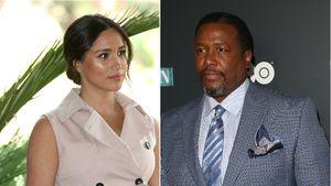 """Meghans """"Suits""""-Vater hat sie vor dem Royal-Leben gewarnt"""