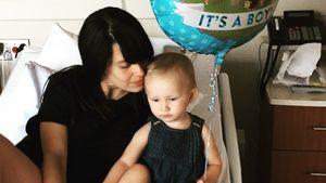 Hilaria Baldwin: So schlägt sich Carmen als große Schwester