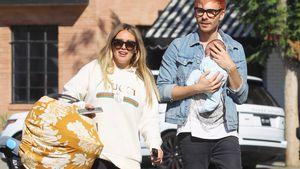 Enge Hosen: Das hasst Hilary Duff an ihrem Verlobten Matthew