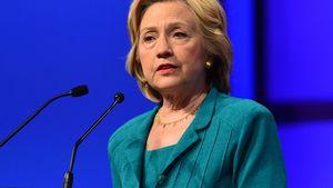Hillary Clinton: 1. Worte nach Wahl-Niederlage gegen Trump