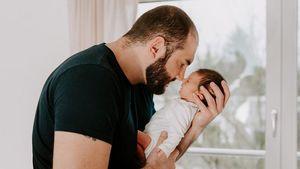 """Angst: """"Hochzeit auf ersten Blick""""-Philipp mit Sohn alleine"""