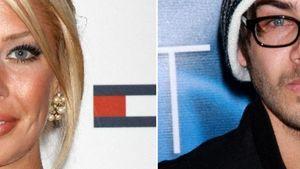 Audrina Patridges Ex datet Heidi Montags Schwester