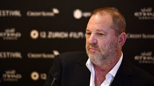 Wegen Sex-Skandal: Harvey Weinstein fliegt aus der Academy!