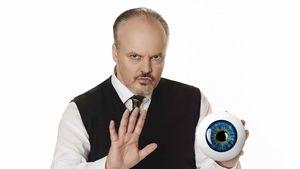 """Hubert Kah bei """"Promi Big Brother"""""""
