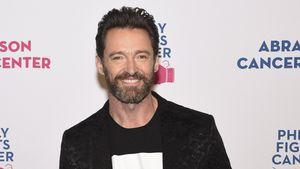 Nach vier Jahren: Hugh Jackman hat wieder Hautkrebs-Sorgen!