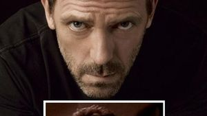 """Witzig: Dr. House trifft auf """"Two and a half Men"""""""