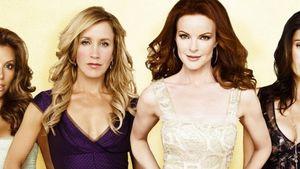 """Heute kommen die  """"Desperate Housewives""""  zurück"""