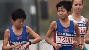 Konkurrenz: Hahner-Twins nicht schnellste Zwillinge der Welt