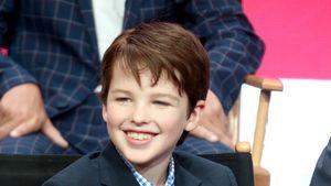 """Star mit 9 Jahren: 3 Geheimnisse über """"Young Sheldon""""-Iain"""