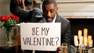 Valentins-Date: Idris Elba versteigert sich für guten Zweck!
