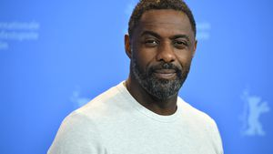 Tod seines Vaters: So hat der Verlust Idris Elba verändert