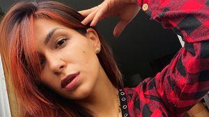 Plötzlich Rotschopf: Ex-Bachelor-Beauty Inci mit neuem Look