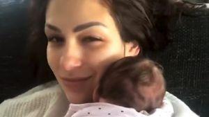 Zu wenig Muttermilch? Inci Sencer gibt ein Mama-Update!