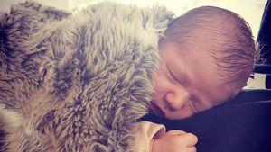 """""""So wunderschön"""": Inci Sencer total verzückt von ihrem Baby"""