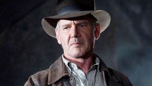 """Indiana Jones""-Sensation: Ist Harrison Ford raus?"