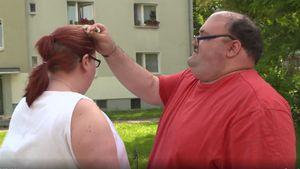 """""""Crazy Art"""" und rote Haare: Darum liebt Ingo seine Annika!"""