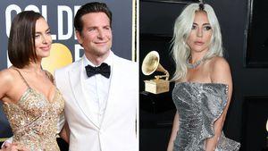 Wegen Bradley-Irina-Trennung: Lady Gaga am Boden zerstört!