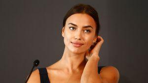 Auf Vogue-Cover: Irina Shayk posiert fast komplett nackt!