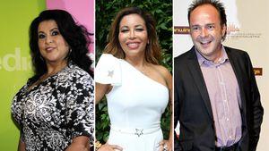 """Gewusst? Diese Stars starteten Karriere bei """"Big Brother""""!"""