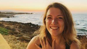 GZSZ-Star Iris Mareike Steen möchte irgendwann auswandern