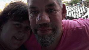 Neue Zähne für Bauer Uwe: So happy sind er und Frau Iris
