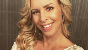 18 Kilo mehr: Isabel Edvardsson steht zu After-Baby-Body