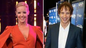 Isabel Edvardsson: Tanzt sie doch noch mit Ingolf Lück?