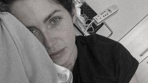 """""""Verzweiflung"""": Isabel Kraus gibt kurz vor Geburt ein Update"""