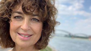 Strikt dagegen: Isabel Varell würde nie zum Beauty-Doc gehen