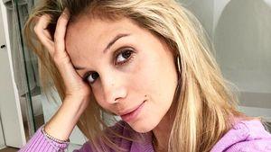 """""""Monsterlippe"""":""""Unter uns""""-Star Isabel Vollmer wurde gemobbt"""