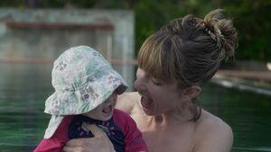 2. Baby: Isabell Horn denkt über perfekten Zeitpunkt nach