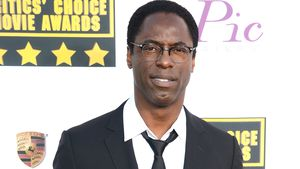 """Lüge"": Isaiah Washington über ""Grey's Anatomy""-Rauswurf"