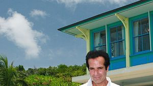 David Copperfield vor Gericht