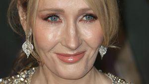 71 Millionen: J.K. Rowling ist der bestbezahlte VIP Europas!