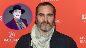 Große Fußstapfen: Wird Joaquin Phoenix der neue Joker?