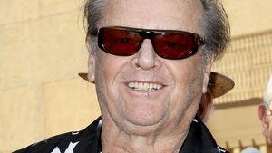 Jack Nicholson (75) will kein Womanizer mehr sein