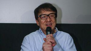 Drogen-Delikt: Jackie Chans Sohn auf freiem Fuß