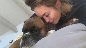Wegen krankem Hund: Jacqueline war froh über Bachelor-Exit