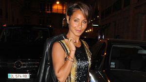 Elegant und sexy: So wandelbar ist Jada Pinkett-Smith (44)