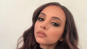 Nach Photoshop-Pics: Little Mix-Jade wollte Nasen-Korrektur!
